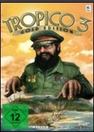Tropico 3 Gold Edition (Mac)
